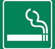 Rookruimtes