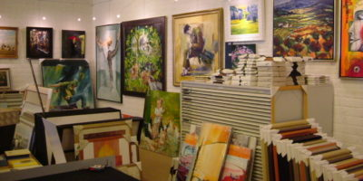 kunsthandel Eindhoven