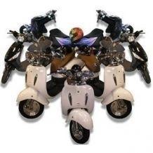scooter leasen of kopen