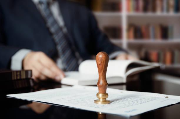 notaris van erfrecht