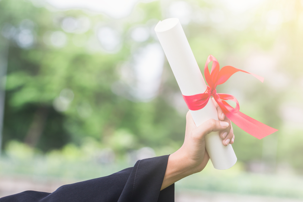 PDB diploma